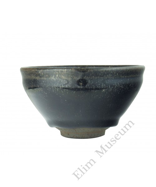 "A Jian-Ware black ""rabbit hair"" bowl"